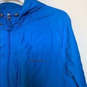 Eddie Bauer Light Rain Jacket